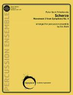 Scherzo Sheet Music