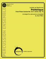 Pathetique Sheet Music