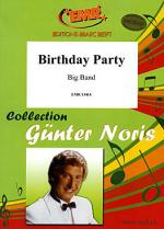Birthday Party Sheet Music