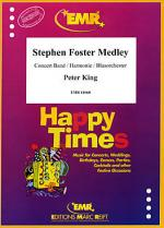 Stephen Foster Medley Sheet Music