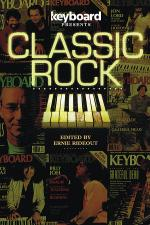 Keyboard Presents: Classic Rock Sheet Music