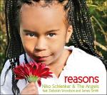 Reasons (CD) Sheet Music