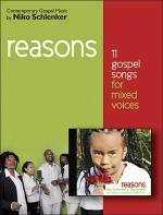 Reasons (w/CD) Sheet Music