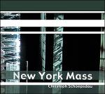 New York Mass - CD Sheet Music