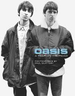 Oasis Sheet Music