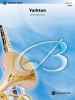 Yorkton Sheet Music