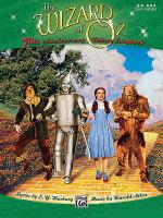 The Wizard of Oz -- 70th Anniversary Deluxe Songbook Sheet Music