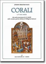 Corali Sheet Music