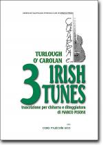 3 irish tunes Sheet Music