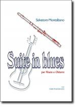 Suite in blues Sheet Music