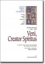 Veni, creator spiritus Sheet Music