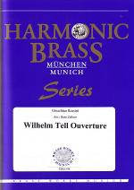 Wilhelm Tell Ouverture Sheet Music