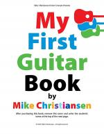 My First Guitar Book Sheet Music