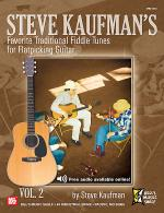 Steve Kaufman's Favorite Trad. Fiddle Tunes Sheet Music