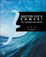 Ableton Live 8 Power! Sheet Music