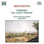 Symphonies Nos. 5 & 6 Sheet Music