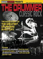 The Drummer: Classic Rock Sheet Music