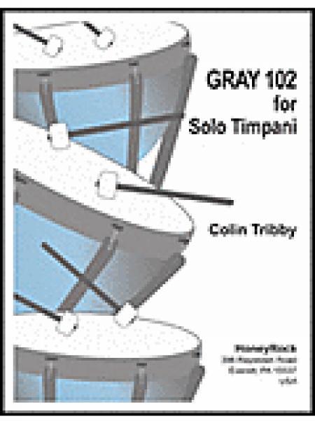 GRAY 102 Sheet Music
