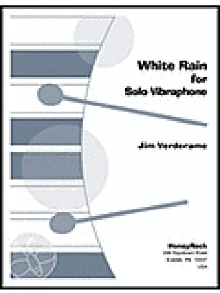 White Rain Sheet Music