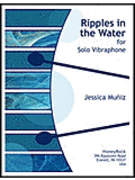 Ripples in the Water Sheet Music