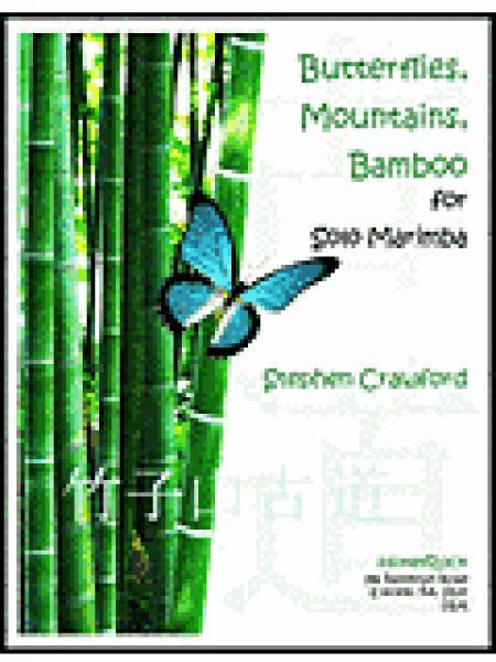 Butterflies, Mountains, Bamboo Sheet Music