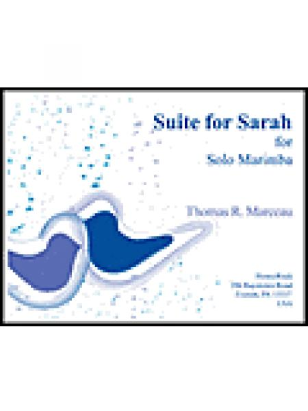 Suite for Sarah Sheet Music