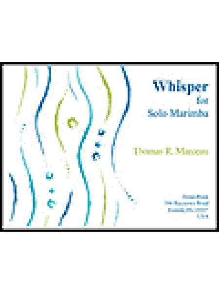 Whisper Sheet Music