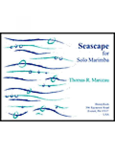 Seascape Sheet Music