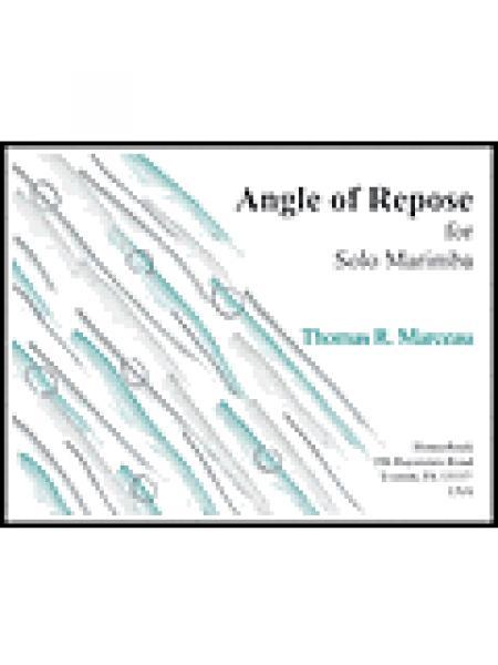 Angle of Repose Sheet Music