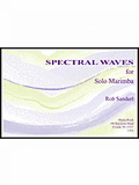 Spectral Waves Sheet Music