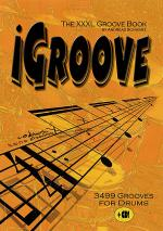 iGroove Sheet Music