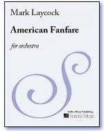 American Fanfare Sheet Music