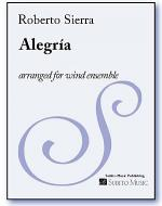 Alegria Sheet Music