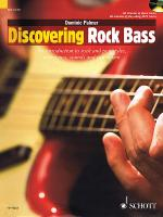 Discovering Rock Bass Sheet Music