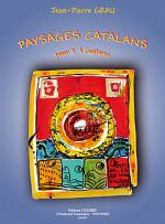 Paysages catalans (4 pieces) Sheet Music