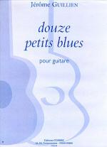 Petits blues (12) Sheet Music