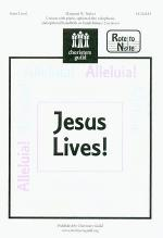 Jesus Lives! Sheet Music