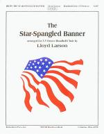 The Star Spangled- Banner Sheet Music