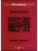 Danceries Sheet Music