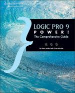 Logic Pro 9 Power! Sheet Music