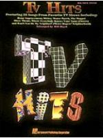 TV Hits - Big Note piano (2nd Edition) Sheet Music
