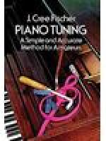 Piano Tuning Sheet Music