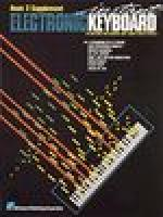 Instant Electronic Keyboard Book B Supplement Sheet Music