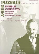 Double Concerto Sheet Music