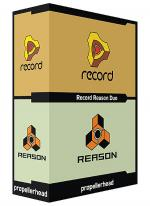 Record 1.5 Reason 5 Duo Sheet Music