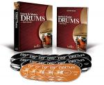 Learn & Master Drums Sheet Music
