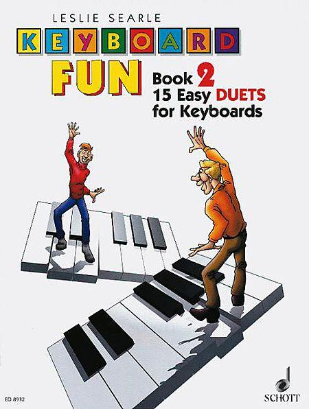 Keyboard Fun Band 2 Sheet Music