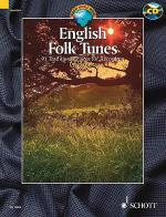English Folk Tunes Sheet Music