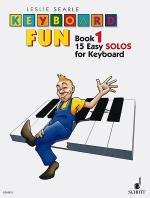 Keyboard Fun Band 1 Sheet Music