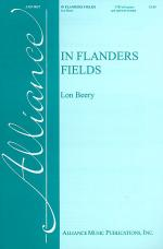 In Flanders Fields Sheet Music